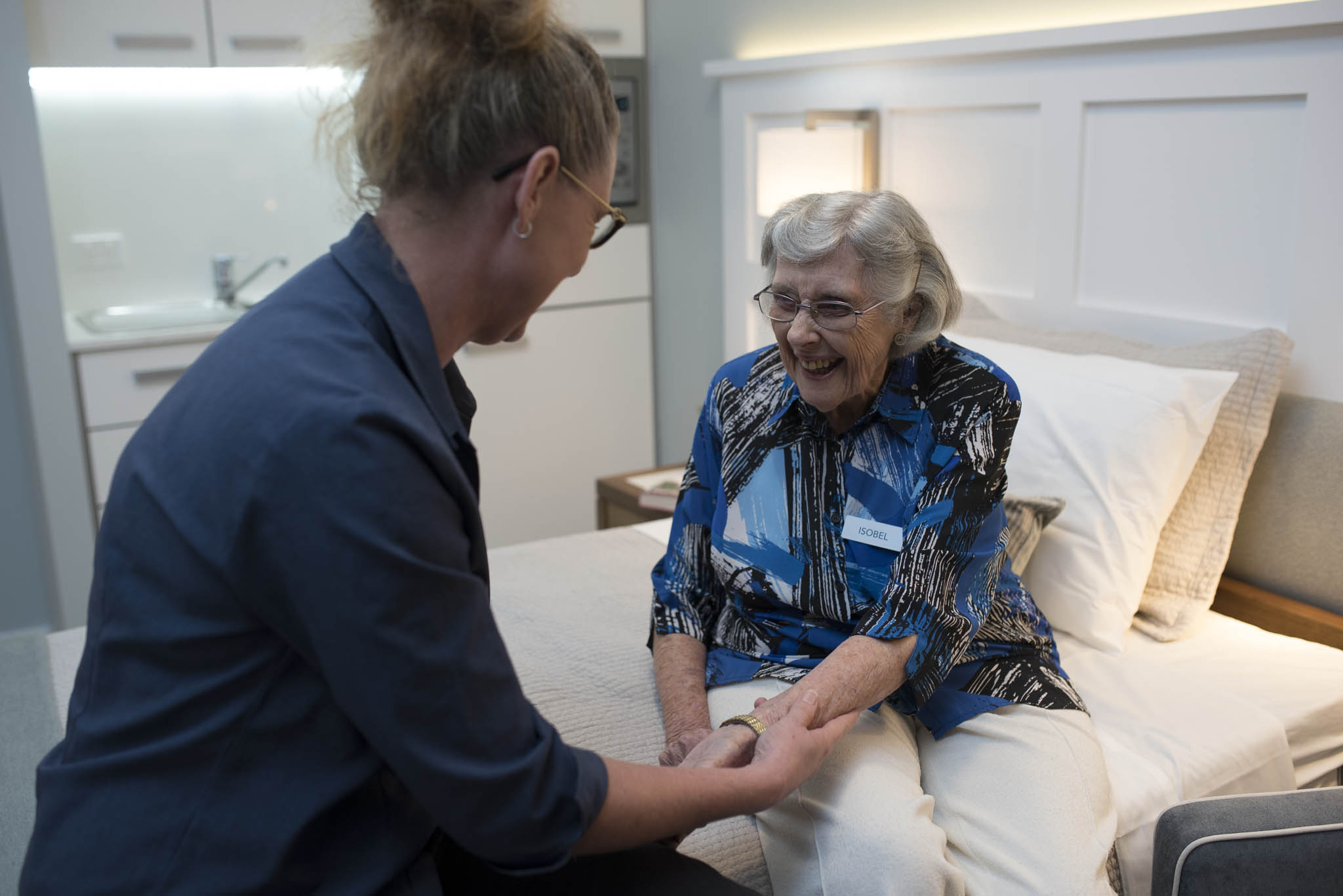 The Henley Private Aged Care - Nursing Home Southport, QLD