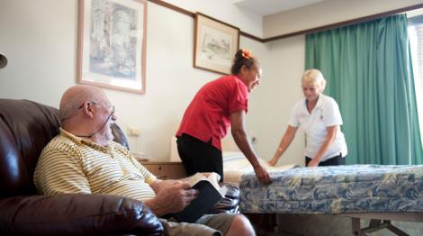 Retirement Villages in Lota, QLD | Over 55 Retirement
