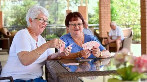 Aged care facilities in Gladstone, QLD   Nursing Homes in