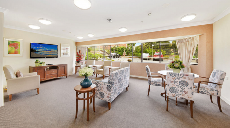 Retirement Villages in Brisbane North, QLD | Over 55