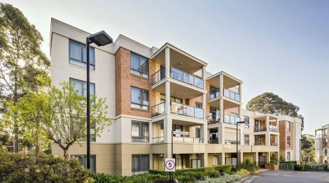 Retirement Villages in The Shire, NSW | Over 55 Retirement
