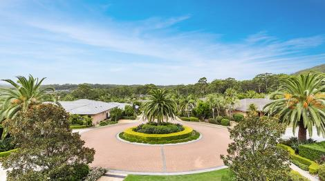 Retirement Villages in Central Coast And Hawkesbury, NSW